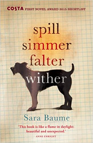 Image result for spill simmer falter wither