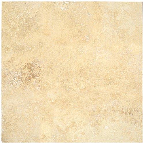 Dal-Tile BE141818121U Travertine Tile Mendocino HONED 11 11/16