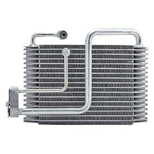 Koolzap For 03-06 Escalade ESV 00-06 Chevy Suburban & GMC Yukon REAR AC A/C Evaporator Core