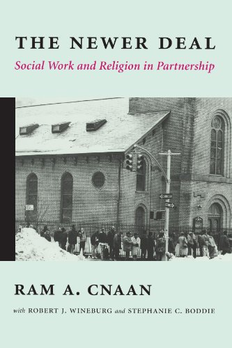 The Newer Deal: Social Work and Religion in Partnership