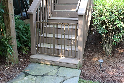 Best Outdoor Baby Gates Of 2019 Guide Amp Reviews