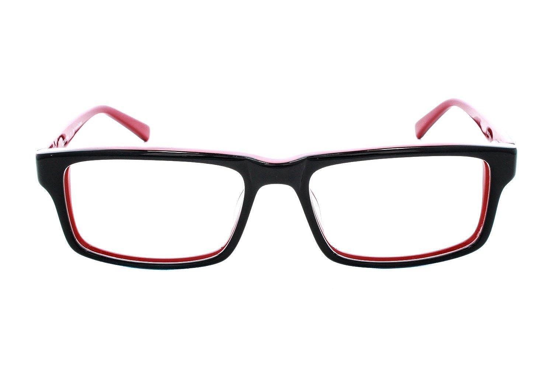 762a92a65ea8 Amazon.com: Fan Frames Arsenal FC - Retro Unisex Eyeglass Frames - Red:  Clothing