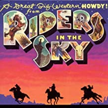 A Great Big Western Howdy From Riders In The Sky