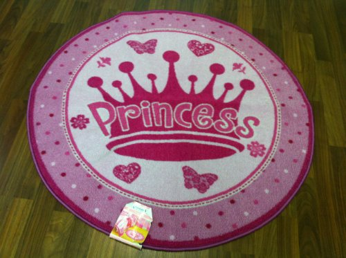 Heritage Kids Round Princess Accent product image