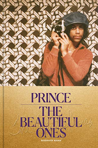 The beautiful ones (RESERVOIR NARRATIVA) por Prince Prince,Javier Blánquez Gómez;