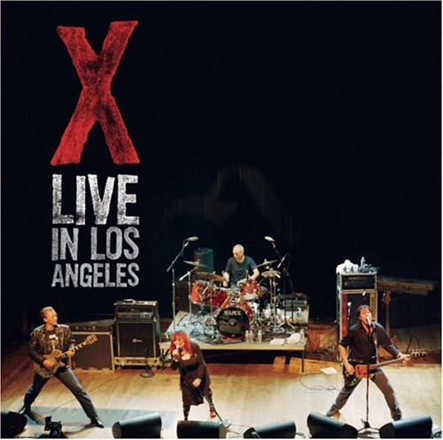 Live In Los Angeles by Shout! Factory