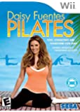 Daisy Fuentes Pilates - Wii Standard Edition