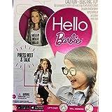 Barbie - Hello Barbie Doll