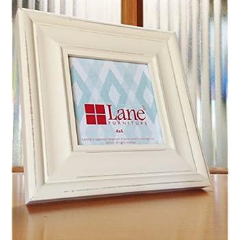 Amazon.com - Lane Furnishings Lightly Distressed Off-white Cream ...