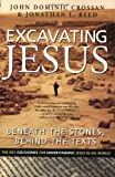 Excavating Jesus, John Dominic Crossan and Jonathan L. Reed, 0060616342