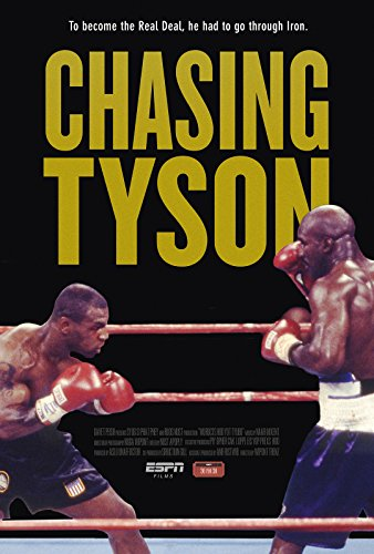 30 for 30 - Chasing Tyson