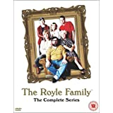 The Royle Family - Series 1-3 [DVD] by Caroline Aherne