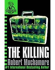 The Killing: Book 4 (CHERUB Series)