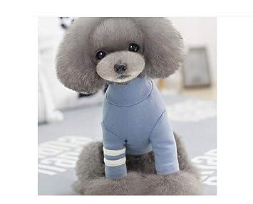 ML Ropa para Perros Otoño Invierno Ropa Perro pequeño ...