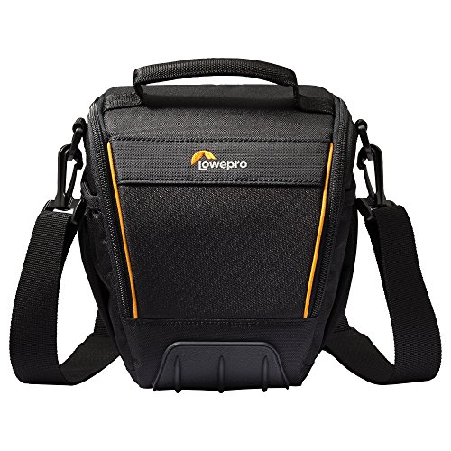 Lowepro Adventura TLZ 20 II   A Protective and Compact Toploading CSC Camera Bag