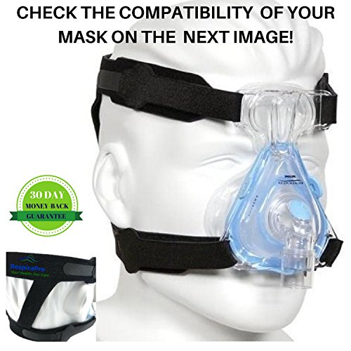 bipap full face mask - 6