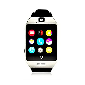 YANXH Bluetooth Touch Screen Q18 Smart Watch Para ...