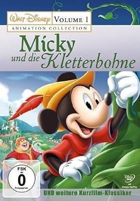 Walt Disney Animation Collection - Volume 1 Alemania DVD: Amazon ...