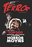 Best of Terror 2016: Top 300 Anthology, Franchise & Public Domain Horror Movies
