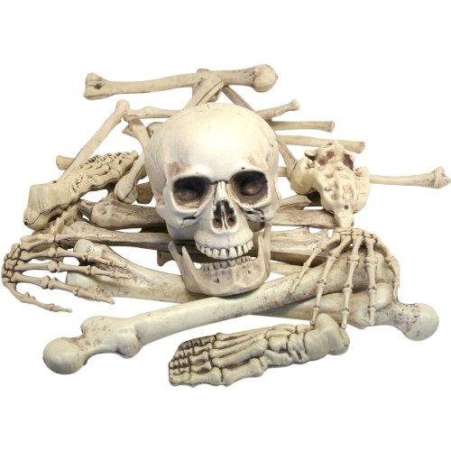 : Bag Of Bones Decorations