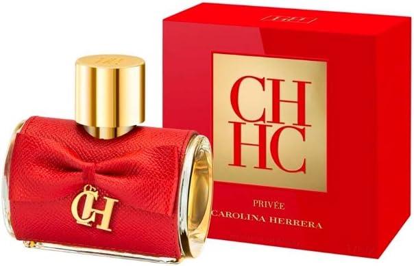 Carolina herrera ch privee for her 80ml/2,7, oz eau de parfum women perf.: Amazon.es: Belleza