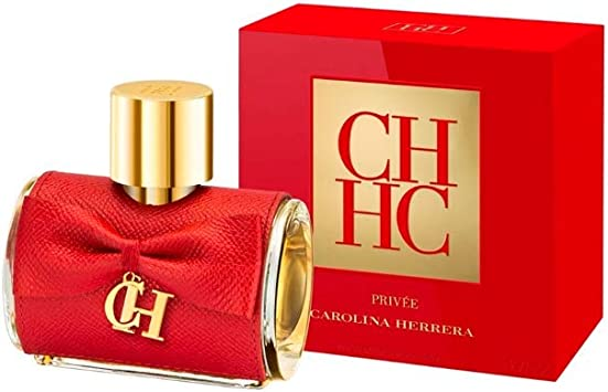 Carolina herrera ch privee for her 80ml/2,7, oz eau de parfum women perf.: Amazon.es: Belleza