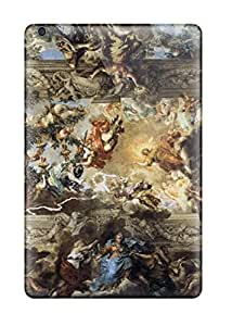 Hazel J. Ashcraft's Shop Lovers Gifts Anti-scratch And Shatterproof Baroque Art Phone Case For Ipad Mini 2/ High Quality Tpu Case