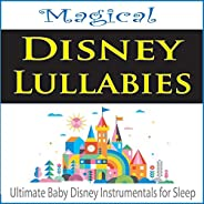 "Baby Mine (from Disney's ""Dumbo"") [Lu"
