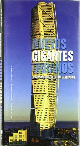 Descargar Libro Nuevos Gigantes Urbanos Antonio Terranova
