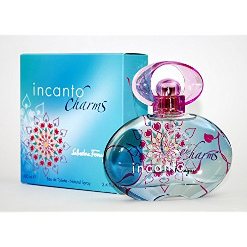 (Incanto Charms 3.4oz EDT Perfume)