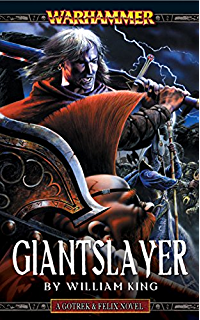 Amazon daemonslayer gotrek felix book 3 ebook william king giantslayer gotrek felix book fandeluxe Images