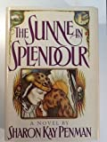 Front cover for the book The Sunne in Splendour by Sharon Kay Penman