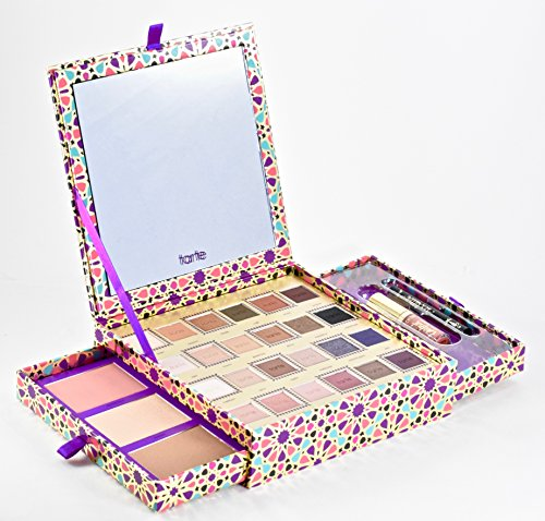 Tarte Tarteist Trove Makeup Kit Holiday Collector's Set