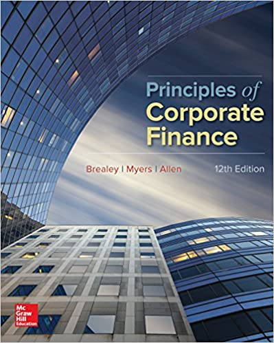 Amazon ebook online access for principles of corporate finance ebook online access for principles of corporate finance mcgraw hillirwin series in finance insurance and real estate 12th edition kindle edition fandeluxe Choice Image