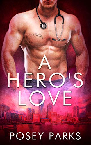 Image result for a hero's love by posey parks