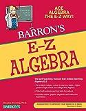 E-Z Algebra, Douglas Downing, 0764142577
