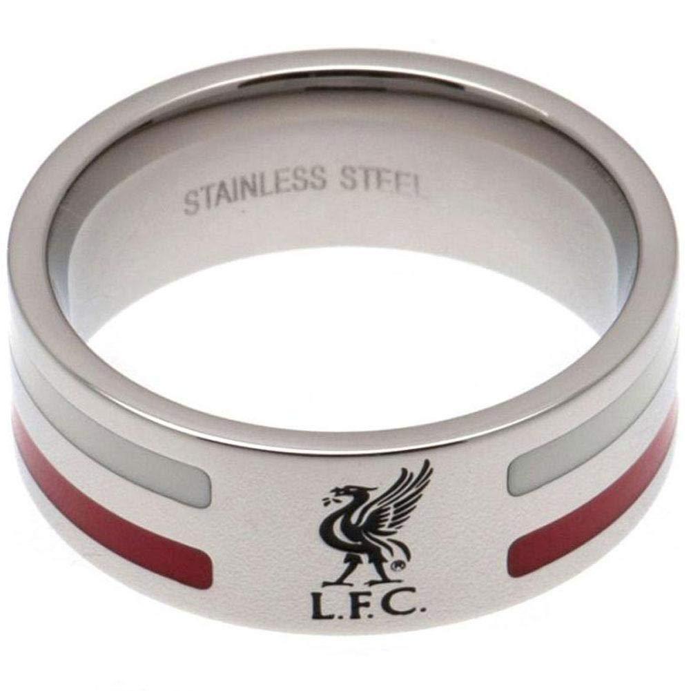 Liverpool FC Farbstreifen Ring
