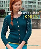 Interweave Press-Mertopolitan Knits