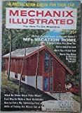 img - for Mechanix Illustrated: The How-to-Do Magazine, vol. 65, no. 493 (June 1969): MI's Vacation Home book / textbook / text book