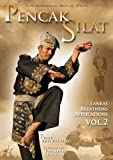 Pencak Silat: The Indonesian Art of Fighting - Lankas Breathing & Fighting Techniques Vol. 2 by Bayview Entertainment/Widowmaker by -