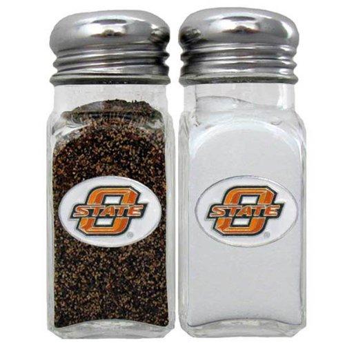 NCAA Oklahoma State Cowboys Salt & Pepper Shakers