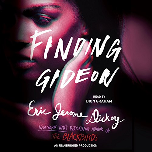 Finding Gideon Audiobook [Free Download by Trial] thumbnail