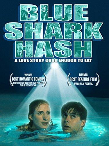 Blue Shark Hash]()