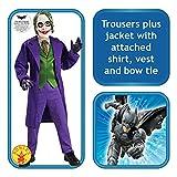 Rubie's Batman The Dark Knight Deluxe The Joker