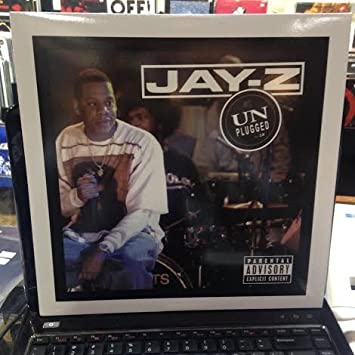 Mtv unplugged jay z vinyl jay z amazon music mtv unplugged jay z vinyl jay z malvernweather Images