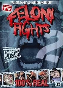 Felony Fights: V.2 Return of the Games
