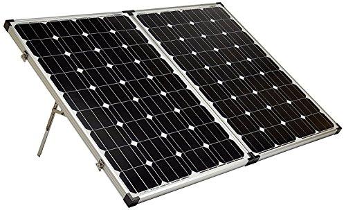 Zamp solar 120P Charge Kit (Zamp Solar 160p Solar Portable Charge Kit)
