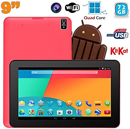 KLIPAD-Tablet táctil de 9