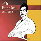 Puccini's Greatest Hits