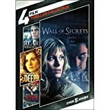 4-Film Thriller Collection: Wes Craven Presents: Don't Look Down / Rear Window / A Thousand Kisses Deep / Wall of Secrets by Echo Bridge Home Entertainment by Four Features